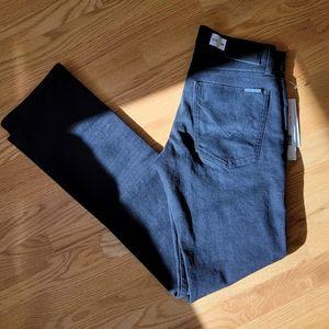 NWT Men's Hudson Byron Straight Leg Jeans